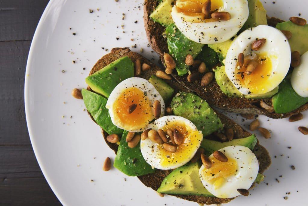 פיתוח גוף ותזונה - הקליניקה לתזונה וטיפול בהפרעות אכילה בניהולו של שחר כוכבי דיאטן קליני