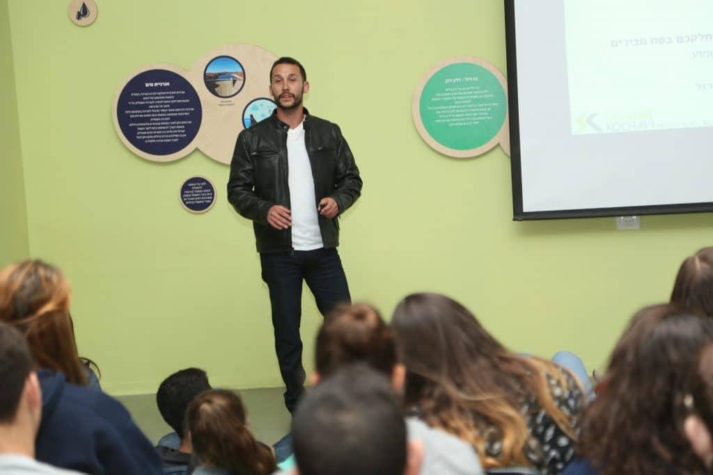 הרצאות וסדנאות - שחר כוכבי דיאטן קליני