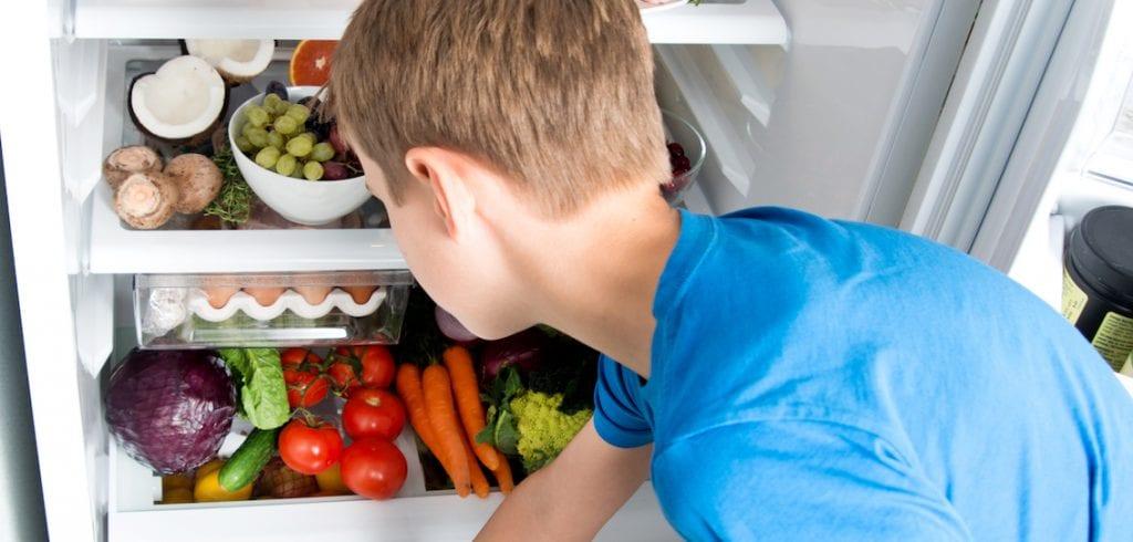 תזונת ספורט לבני נוער וילדים - שחר כוכבי דיאטן קליני המטפל בהפרעות אכילה