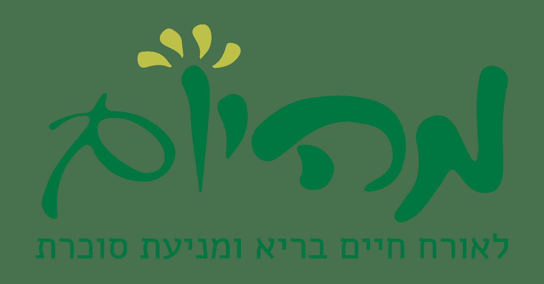 לוגו מהיום מICL